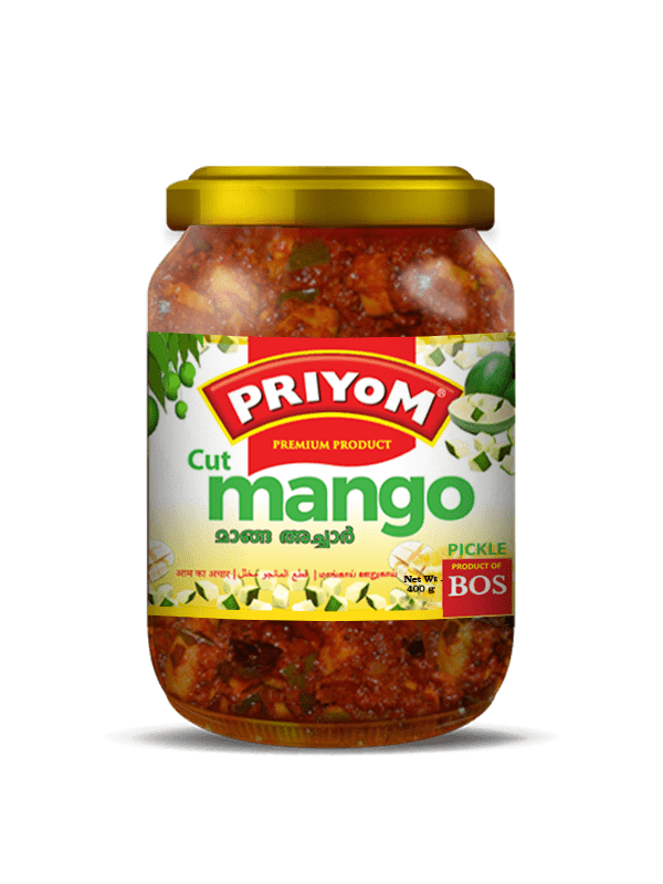 The Best Tender Mango Pickle in India