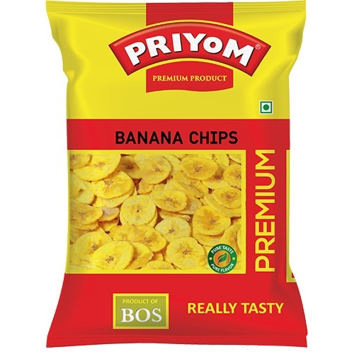 Beat quality snacks product in india